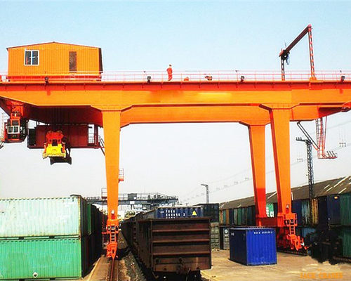 Container trolley gantry crane for sale