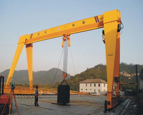 20 ton electric gantry crane for sale