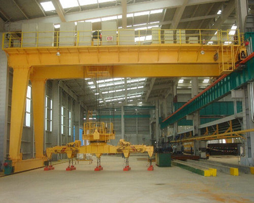electric power gantry crane for sale