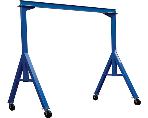 Ellsen fixed height gantry cranes for sale