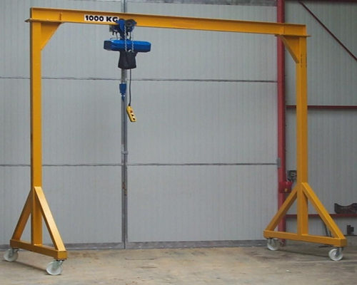 door gantry crane for sale