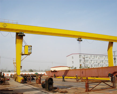 Ellsen gantry cranes remote control for sale