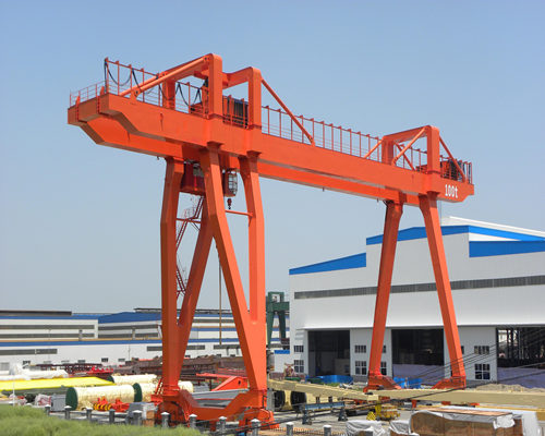 heavy duty gantry hoists for sale