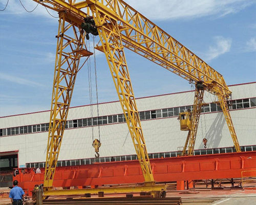 motor gantry cranes for sale