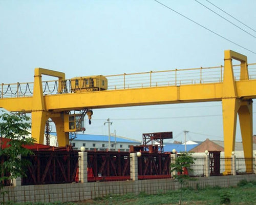 Ellsen motorized gantry crane for sale