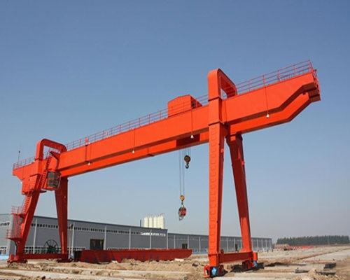 remote control gantry crane for sale