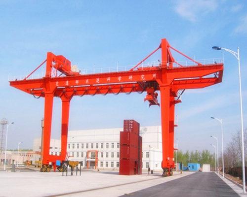 Ellsen shipyard gantry crane for sale