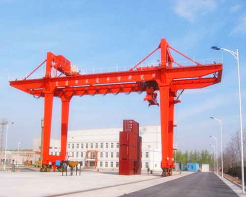 shipyard gantry crane for sale