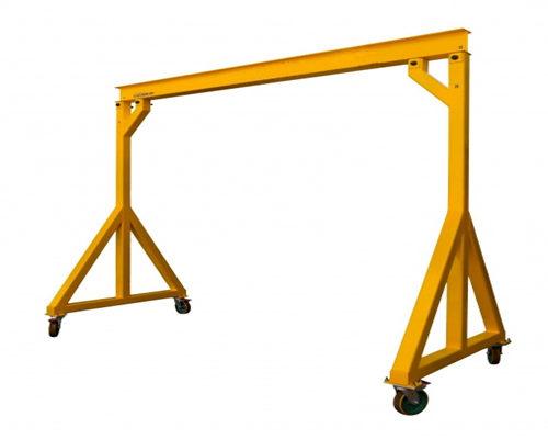 steel factory gantry crane for sale