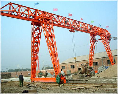 trolley gantry crane for sale