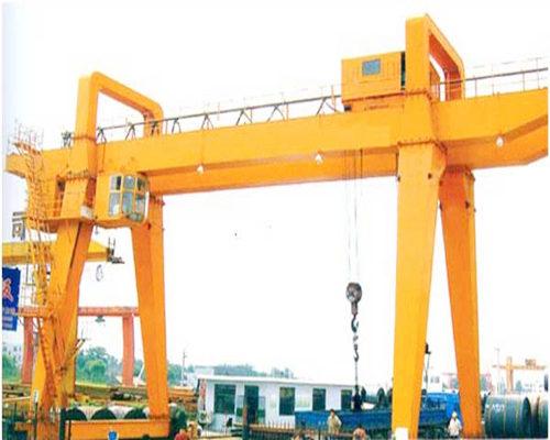 High quality workshop gantry cranes for sale