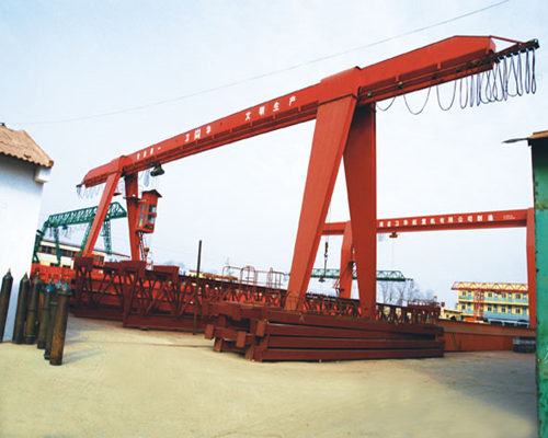 20 ton gantry crane for sale with low price