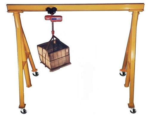 3 ton gantry crane for sale