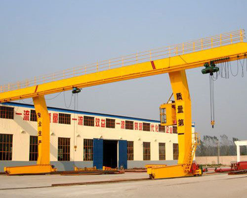 L type 20t ganrty crane for sale