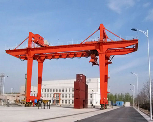 Ellsen container large gantry crane for sale