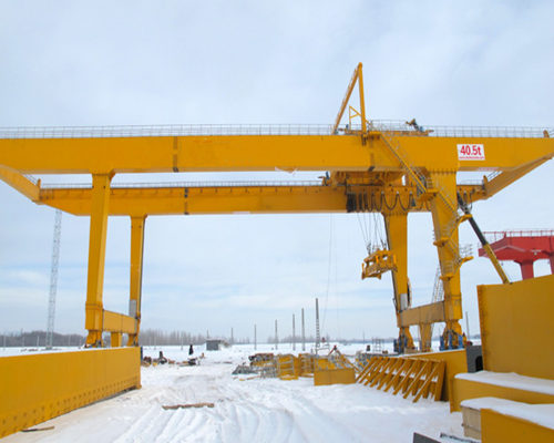 Ellsen gantry container crane for sale