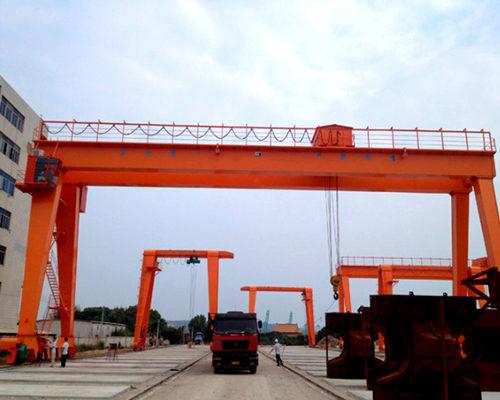 Ellsen gantry crane 20 ton for sale