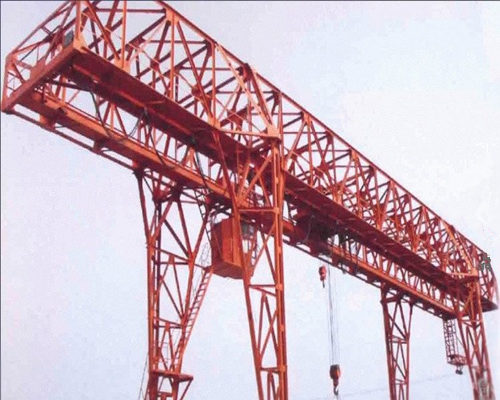 Excellent heavy duty gantry crane for sale