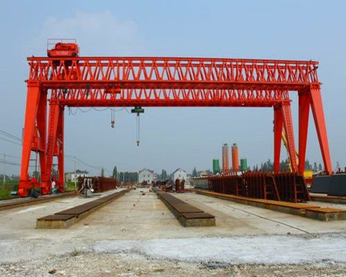 high quality engineering gantry crane for sale