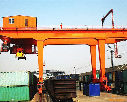 the best container gantry crane suppliers