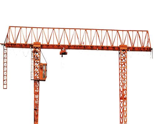 Ellsen truss structure 3 ton gantry crane for sale