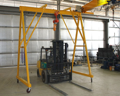 Mobile gantry from Ellsen supplier for sale