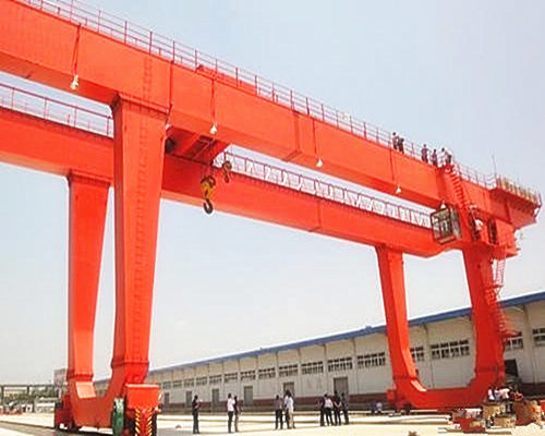 U type cantilever gantry crane for sale