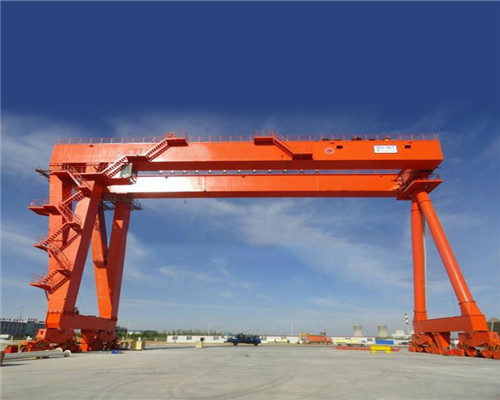 op quality triangle gantry crane motor for sale