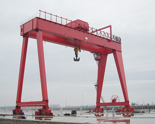 excellent gantry crane for sale