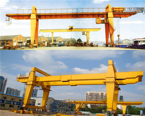 high quality gantry crane for sale