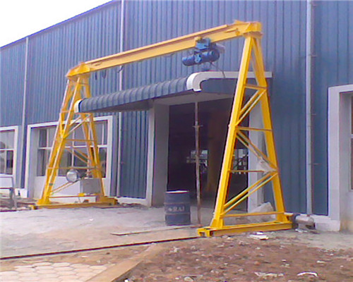 4 ton crane for sale