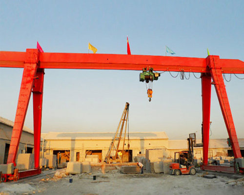 High Quality 10 Ton Gantry Crane for Sale