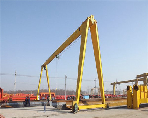 4 ton crane in low price for sale