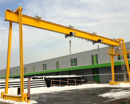 4 ton crane for business