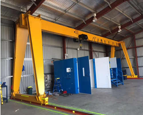 6 ton crane for sale