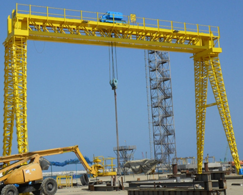Cheap 10 Ton Gantry Crane For Sale