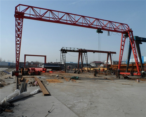 High Quality Gantry Crane