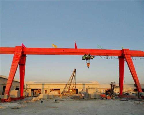 gantry crane hoist for sale