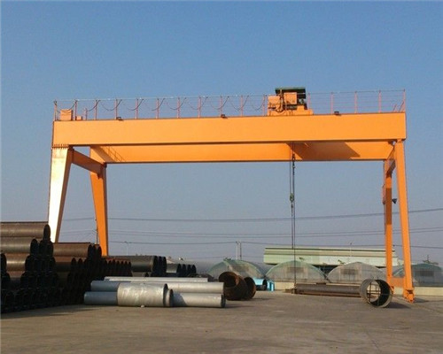 reliable gantry crane for sale