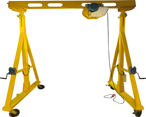 quality gantry crane for sale