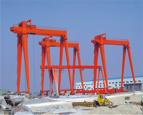 low price cantilever gantry crane for sale