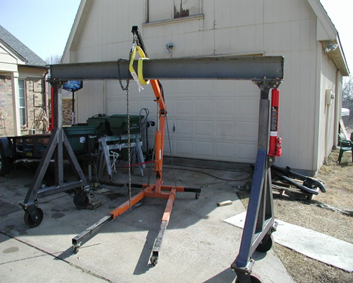 Shop Gantry Crane for Sale