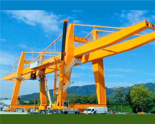 excellent gantry crane