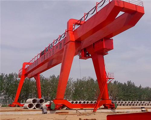 remote control gantry crane