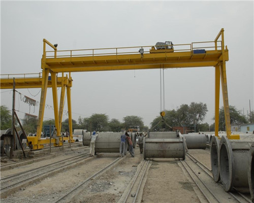 top quality gantry crane for sale