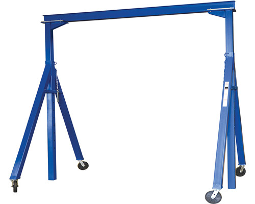 new 1 ton gantry crane with low price for sale