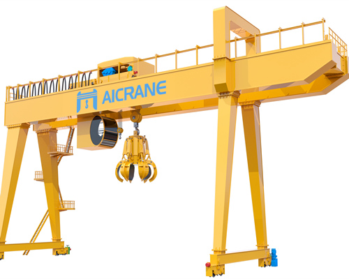 reliable gantry crane