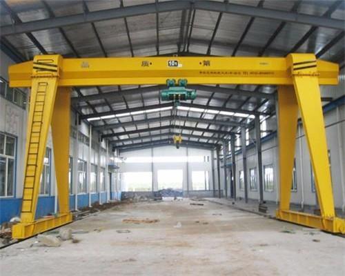 good gantry crane