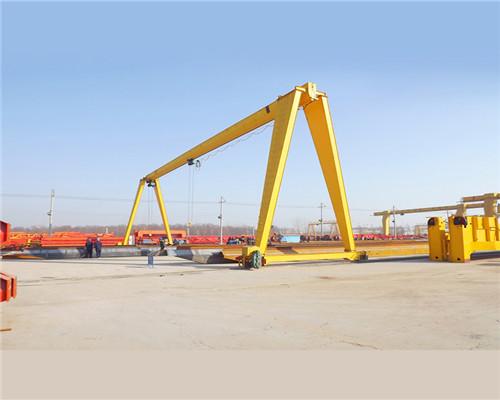 6 ton gantry crane