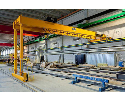 best beam semi gantry crane for sale